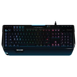 Клавиатура Logitech G G910 Orion Spectrum USB
